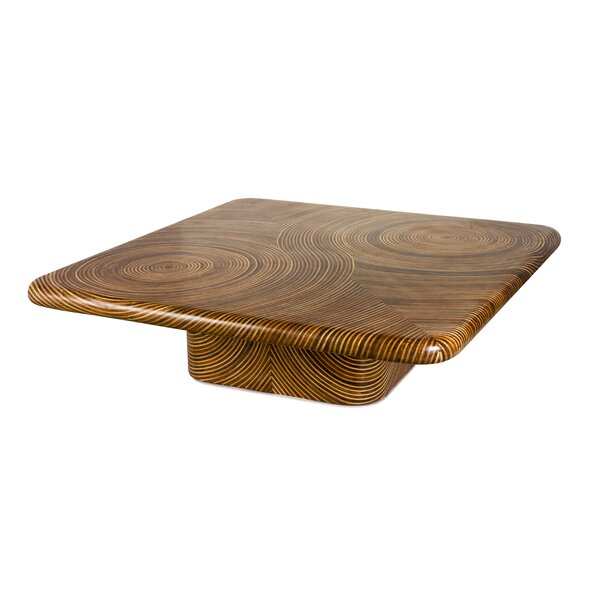Showtime Coffee Table