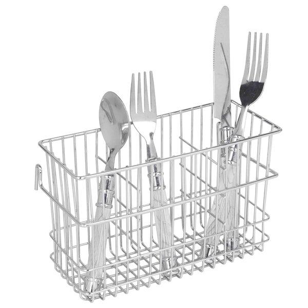 Wayfair Basics Hanging Cutlery Holder by Wayfair Basics™