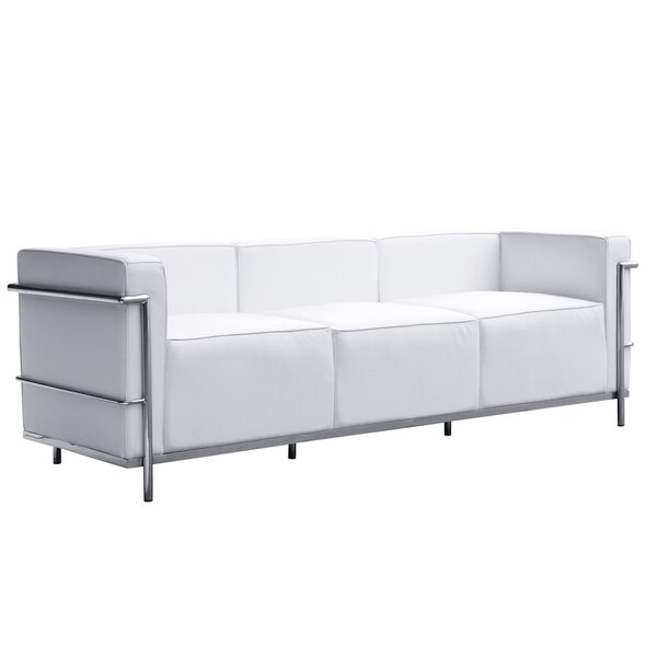 Grand Lc3 Sofa by Fine Mod Imports