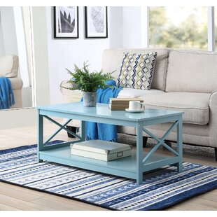 Review Stoneford Coffee Table by Beachcrest Home