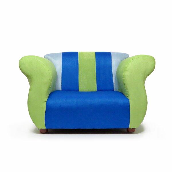 Espere Kids Club Chair by Zoomie Kids