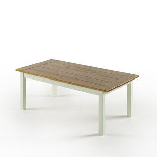 Stetler Coffee Table August Grove