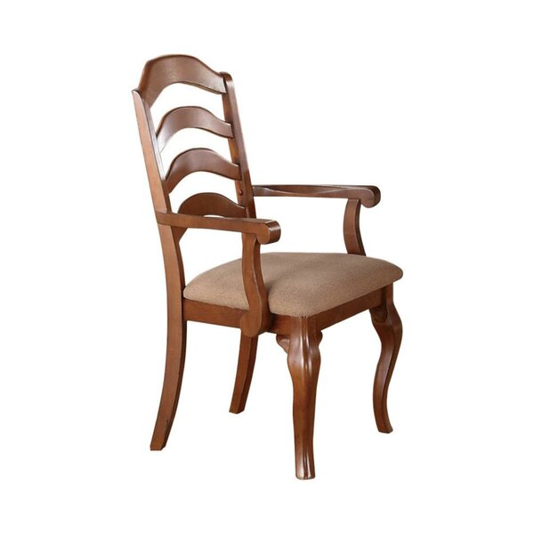 Rowles Armchair (Set of 2) by Charlton Home