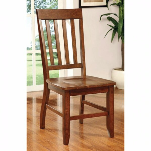 Jameel Dining Chair (Set of 2) by Bayou Breeze