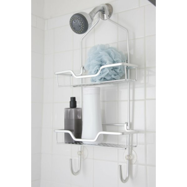 Beem Reversible Shower Caddy by Rebrilliant