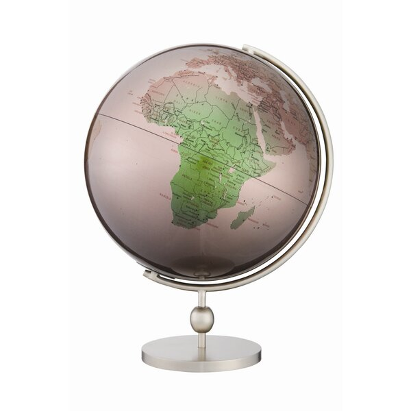 Valencia Globe by Replogle Globes