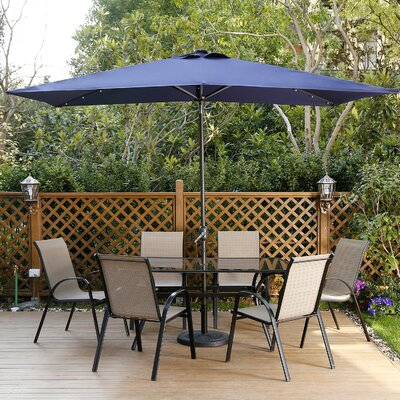 Patio Umbrellas You Ll Love In 2019 Wayfair