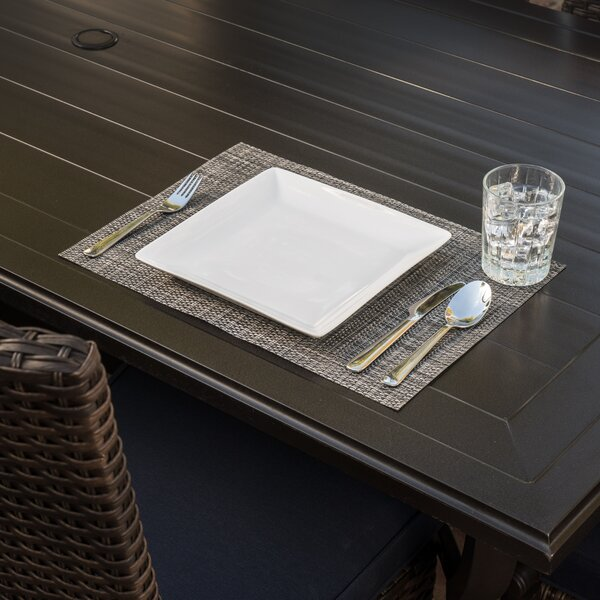 Pruitt 16 Placemat by Bay Isle Home