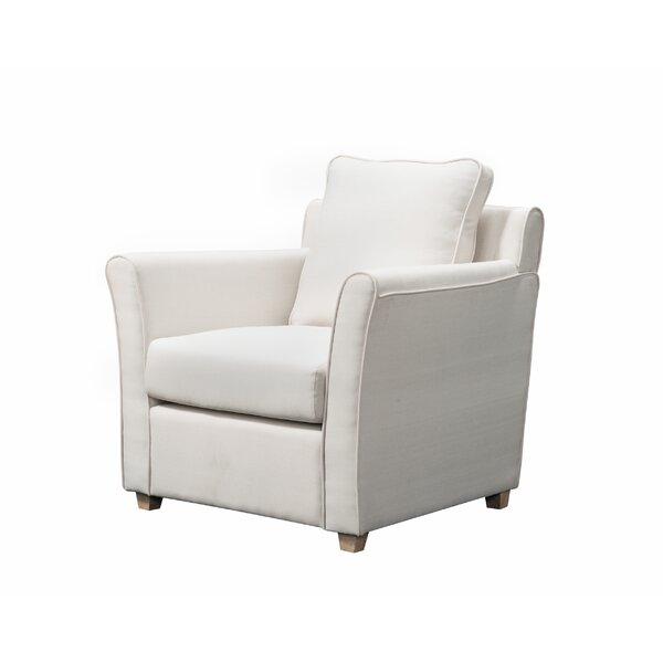 Skegness Armchair By Darby Home Co