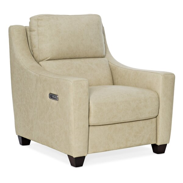 Monti Leather Power Recliner by Hooker Furniture Hooker Furniture