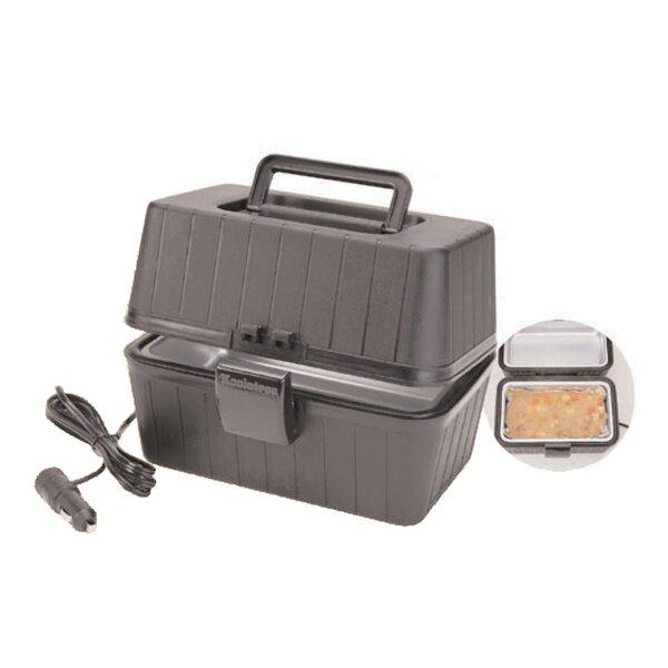 Electric Lunchbox Stove by Koolatron