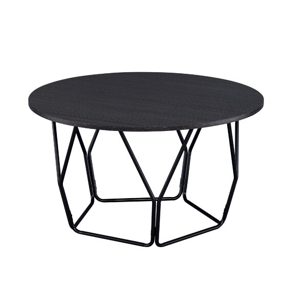 Wrought Studio Round Coffee Tables