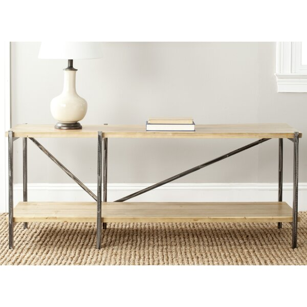 Theodore Console Table By Safavieh