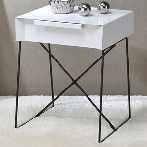 Gualacao End Table by ACME..