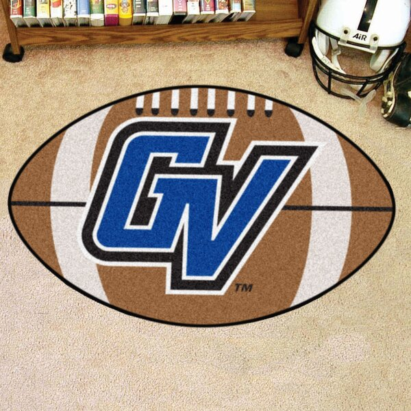 NCAA Grand Valley State University Football Mat by FANMATS