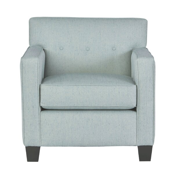 Guillermo Armchair by Alcott Hill