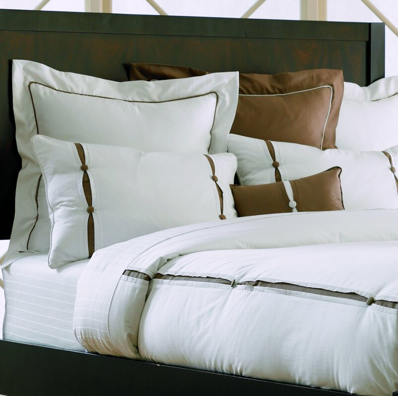 Resort Cotton 8 Piece Duvet Set