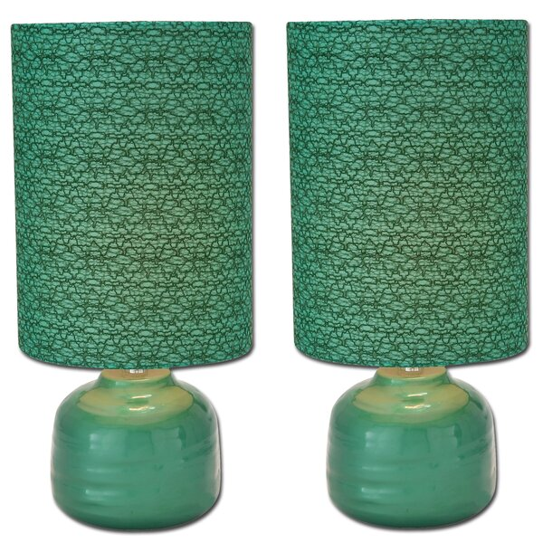Sofia 23 Table Lamp (Set of 2) by Urban Designs