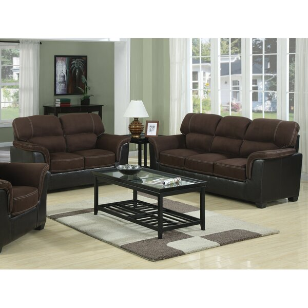 #1 Panella 2 Piece Living Room Set By Red Barrel Studio Cheap