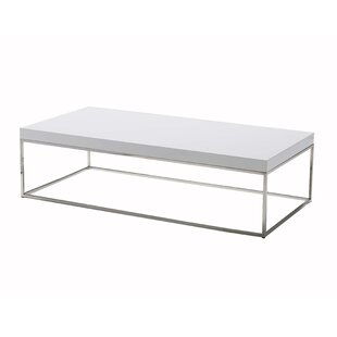 Shymier Coffee Table Orren Ellis 2018 Sale