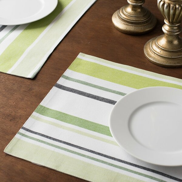 Brousseau Placemat (Set of 4) by Ivy Bronx