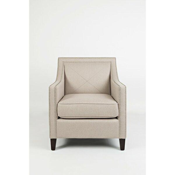 Cloran Armchair by House of Hampton