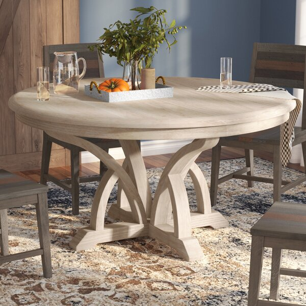 Chaplin Dining Table by Three Posts