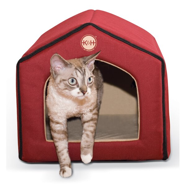 Indoor Pet House by K&H Manufacturing