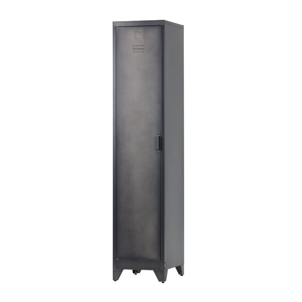 Excellent Metal Storage Locker Wayfair Co Uk Creativecarmelina Interior Chair Design Creativecarmelinacom