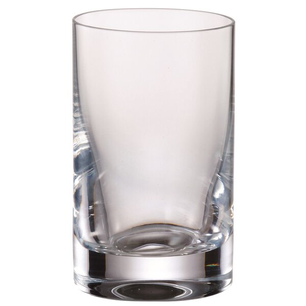 Classic 5.07 oz. Cocktail Glass (Set of 6) by Red Vanilla