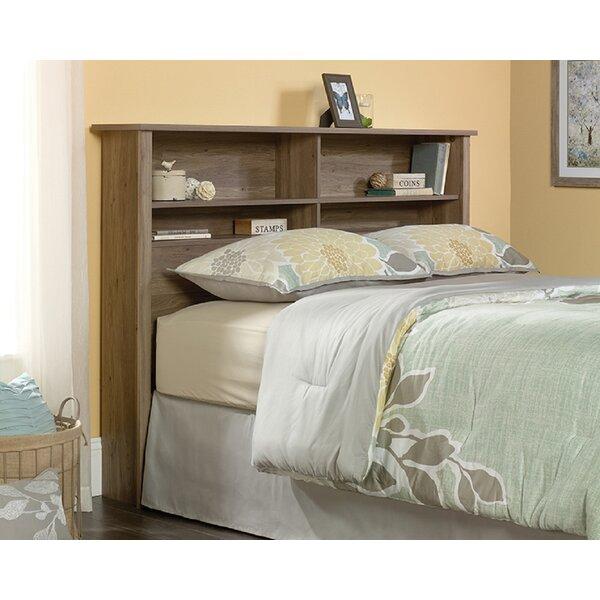 Blountsville Full/Queen Bookcase Headboard by Red Barrel Studio