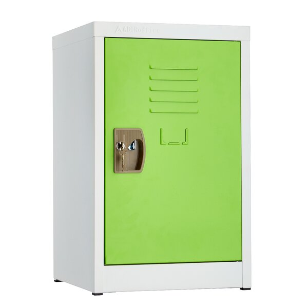 1 Tiers 1 Wide Home Locker by AdirOffice