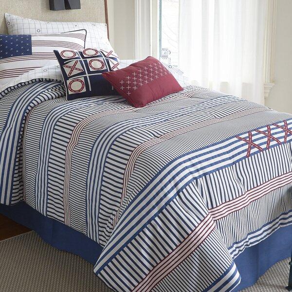 Yo Comforter Set by Morgan Home