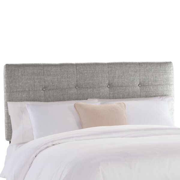 Fitchburg Upholstered Panel Headboard by Corrigan Studio