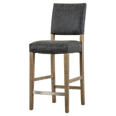 Welling 30 Bar Stool by Gracie Oaks