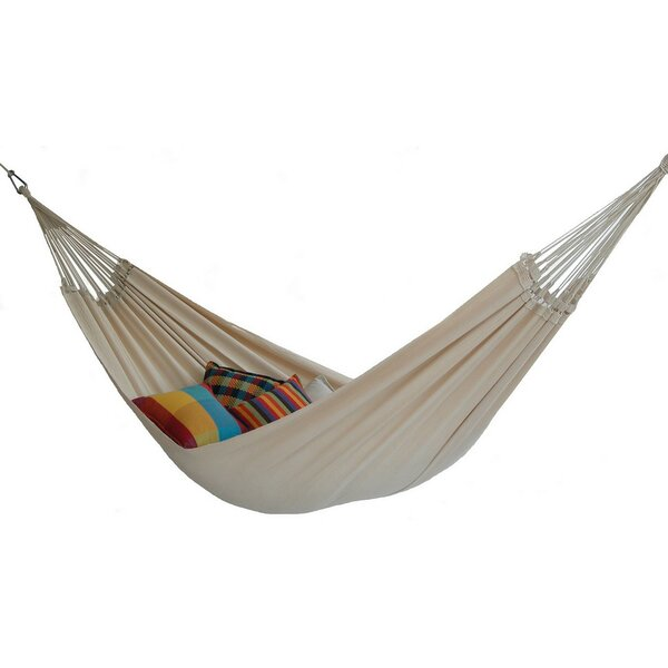 Paradiso Naturalesa Cotton Tree Hammock by Byer Of Maine