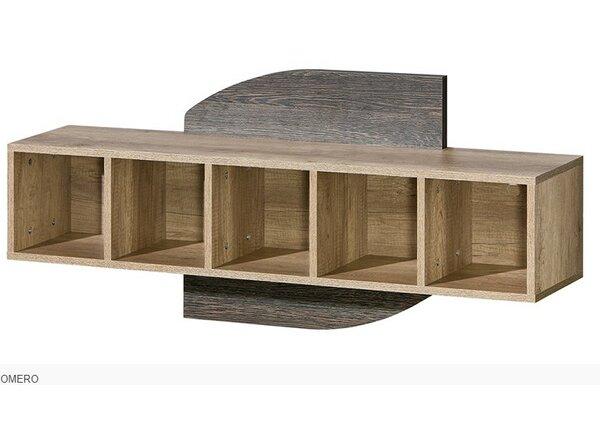 Burwood Wall Shelf by Foundry Select