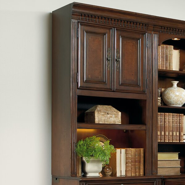 European Renaissance II 57.5 H x 32 W Desk Hutch by Hooker Furniture