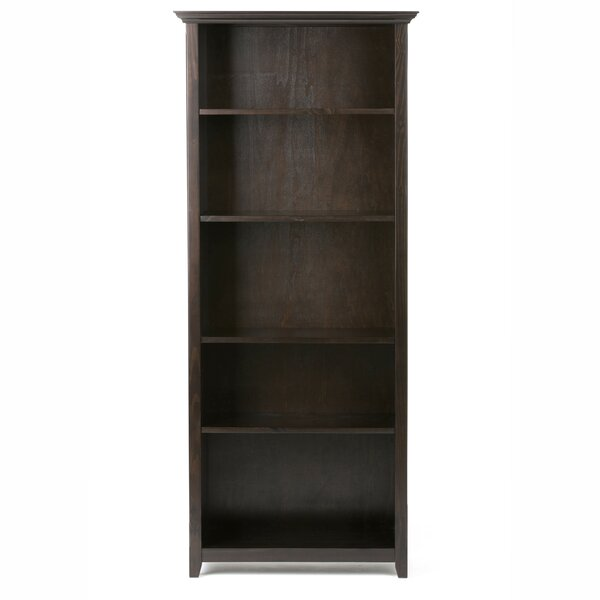 Amherst Standard Bookcase by Simpli Home