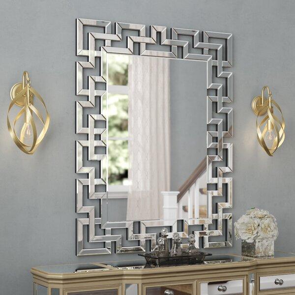 9b1cc710a0ec Glass Framed Mirror