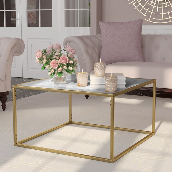 Theydon Coffee Table by Willa Arlo Interiors
