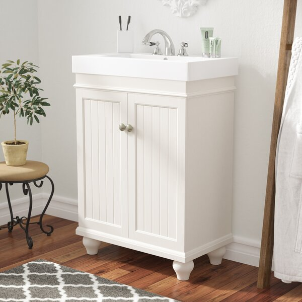 Betio 24 Single Bathroom Vanity Set by Three Posts
