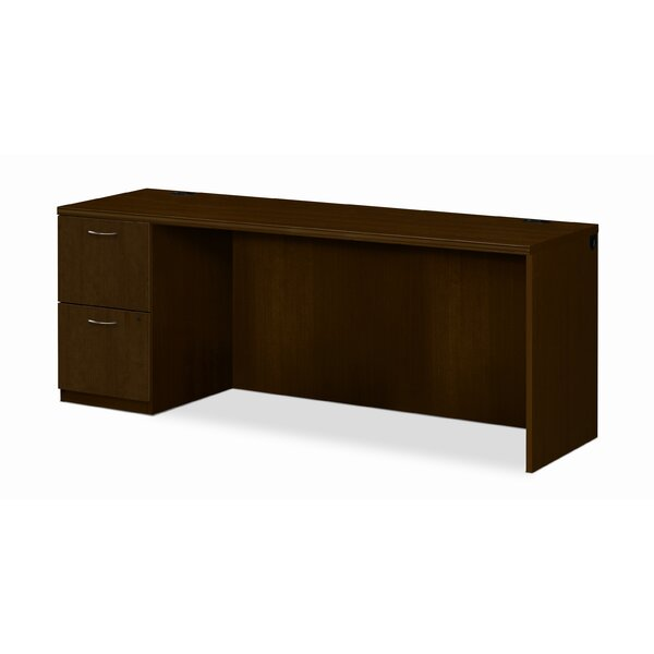 Park Avenue Series Executive Desk by HON