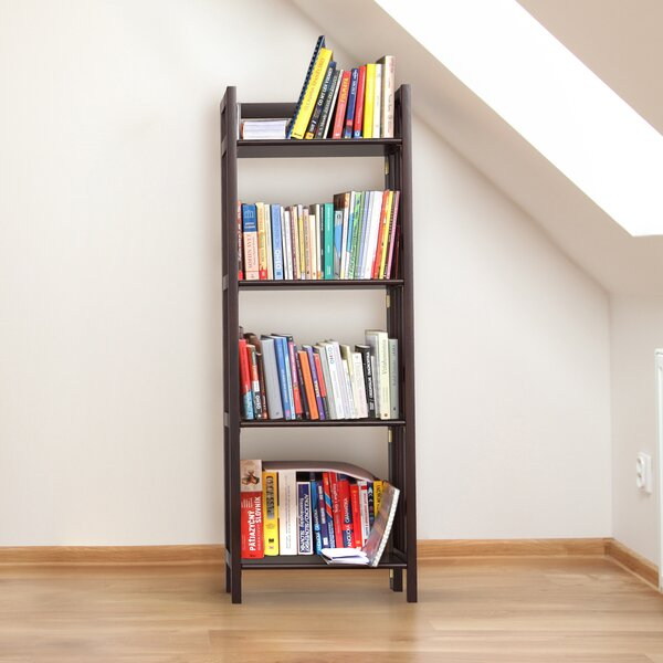 Etagere Bookcase By Winston Porter