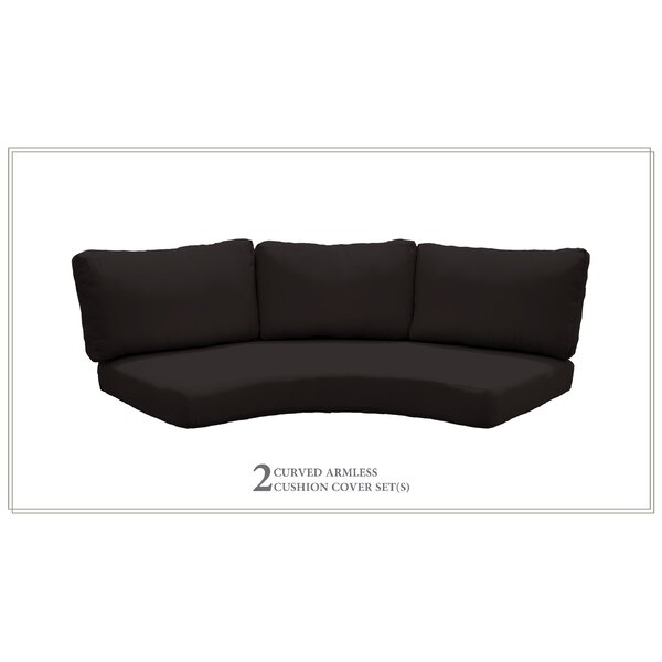 Indoor/Outdoor Replacement Cushion Set by Orren Ellis Orren Ellis