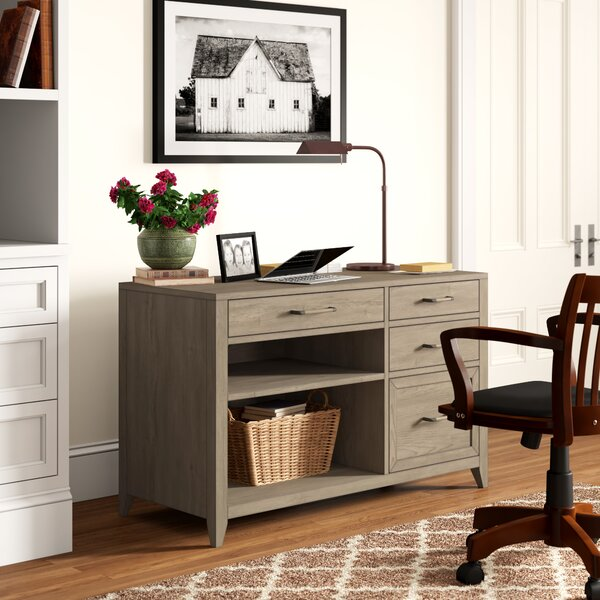 Northampton Credenza Desk