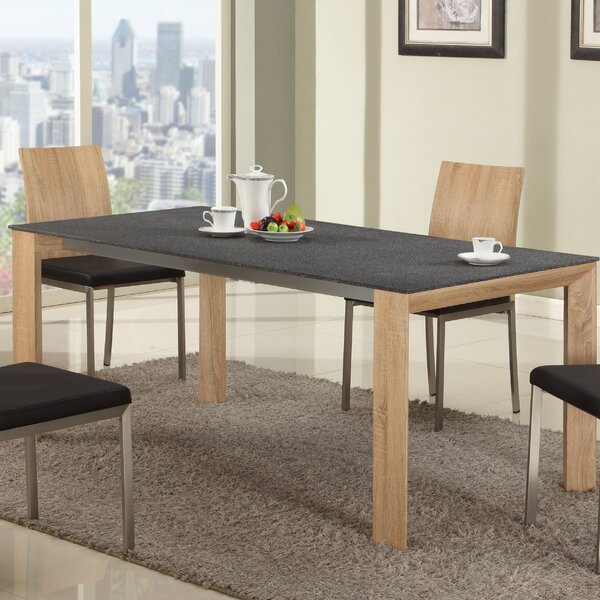Loper Dining Table by Brayden Studio