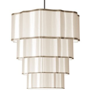 Graham 16-Light Pendant ByHouse of Hampton