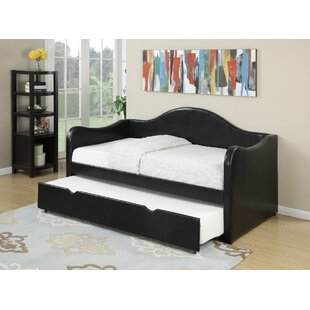 Levens Twin Daybed with Trundle