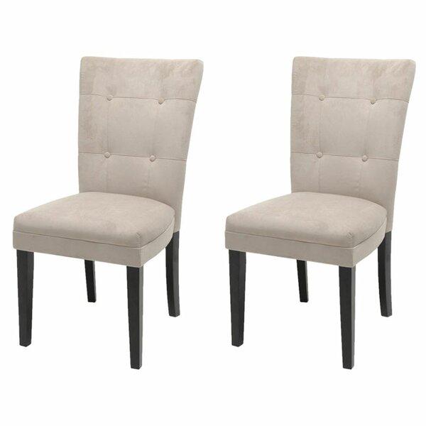 Maynor Side Chair (Set of 2) by Brayden Studio